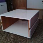 Obyvacka - stolik
